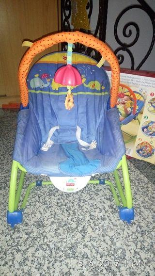 maquita de bebe
