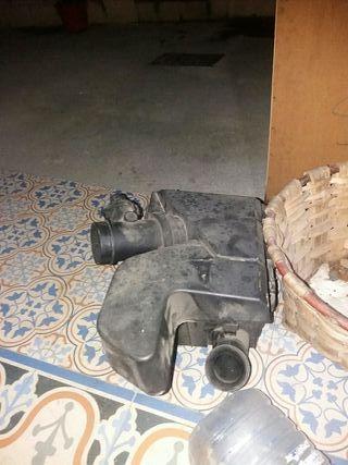 caja de filtro y caudalimetro bmw 318is