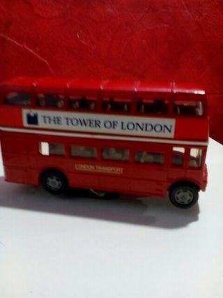 Autobús inglés