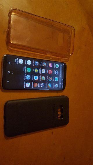 Samsung galaxy. s8bg64