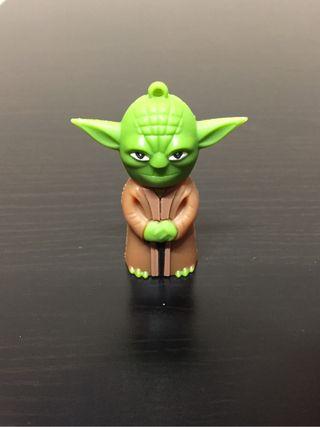 Pendrive 16GB Star Wars Yoda