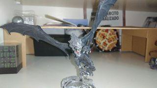 dragón warhammer