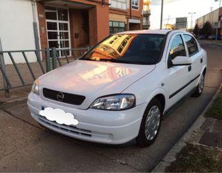 Opel Astra 1.7 CDTI 5 Puertas
