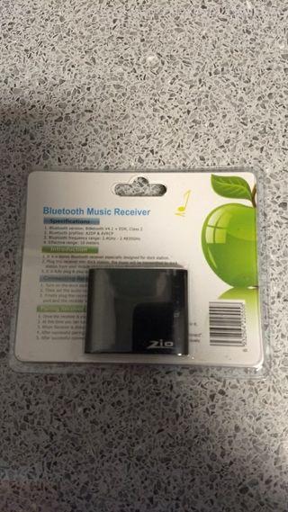 transmisor bluetooth ipod iPhone