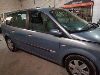 Renault Grand scenic 2005
