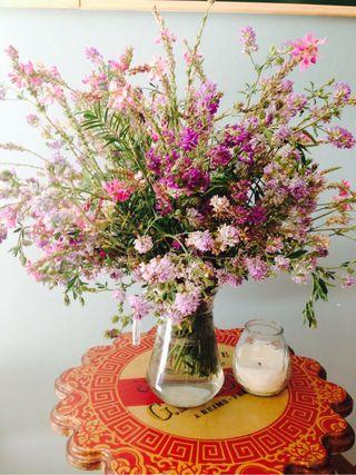 Arreglos con flor para eventos