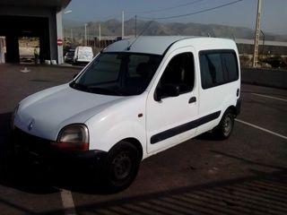 Renault Kangoo 2002 Diesel