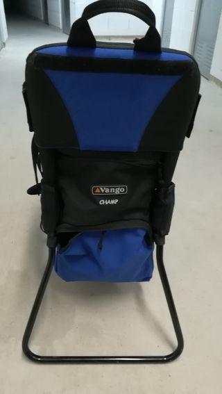 mochilas bebes