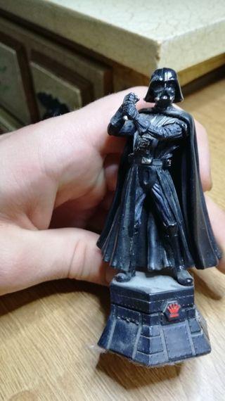 Figura de Darth Vader Metal Star Wars