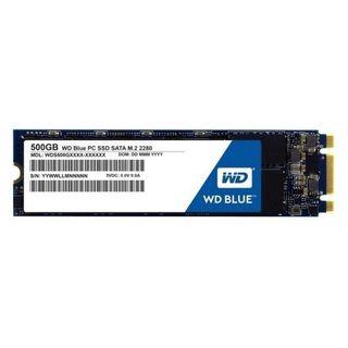 WD Blue SSD M.2 2280 500GB