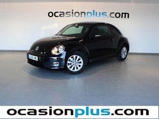 Volkswagen Beetle 1.6 TDI Beetlemania 77 kW (105 CV)