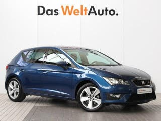 SEAT Leon 2.0 TDI FR SANDS 110 kW (150 CV)
