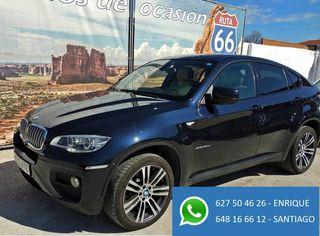 BMW X6 xDrive40d 5p 306CV