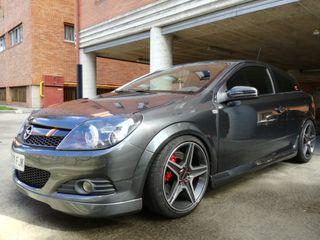 Opel Astra gtc turbo 2007