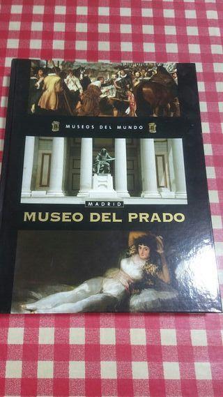 Libro sobre el Museo del Prado