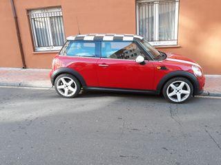 Mini Coupé 2013