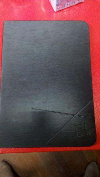 Funda para iPad Tucano