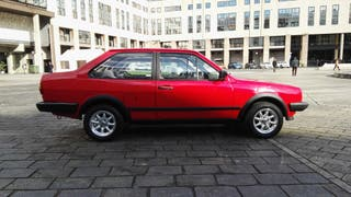 volkswagen polo classic cl