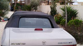 Chrysler Le barón lx 1994