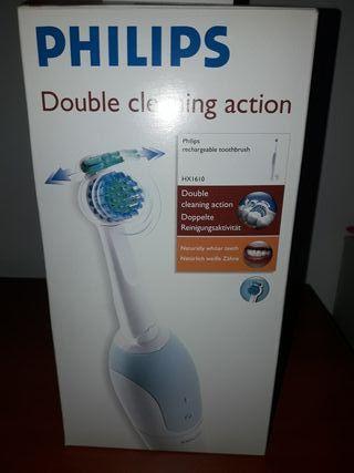 Cepillo eléctrico