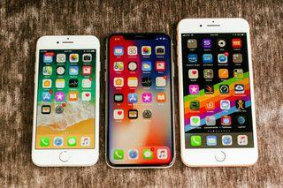 IPHONE 6s , 7 , 7 plus