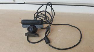 Cámara Playstation Eye PS3