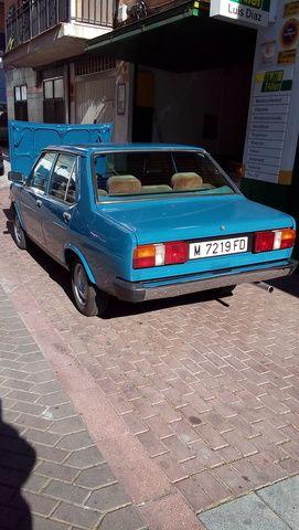 SEAT 131 Mirafiori 1430
