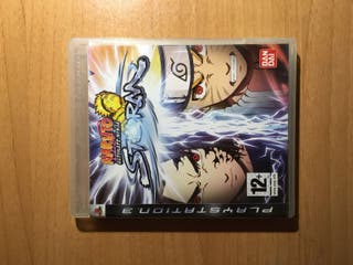 Naruto.Strom.ultimate 1 ps3