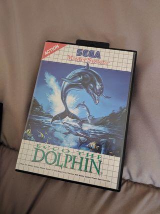 ecco the dolphin sega master system