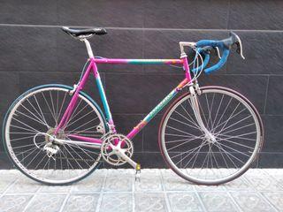 Bicicleta de carretera lujo Vintage de Battaglin