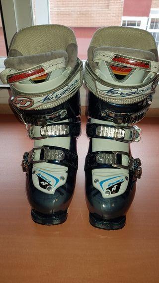 botas esquiar (esquies)