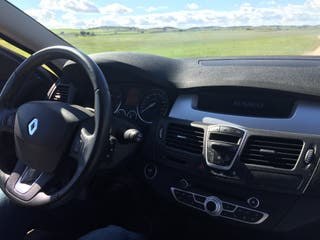 Renault Laguna Coupe 2.0 150cw