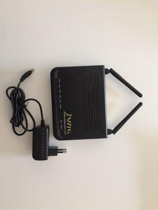 Router Jazztel ADSL2 PLUS