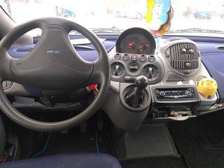 Fiat Multipla 2002