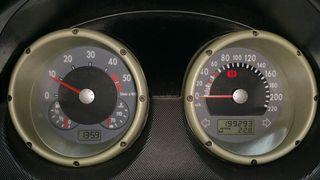 Volkswagen Polo 2001 1.9SDI