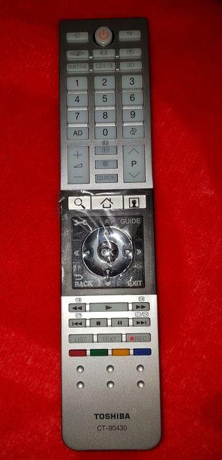 mando a distancia