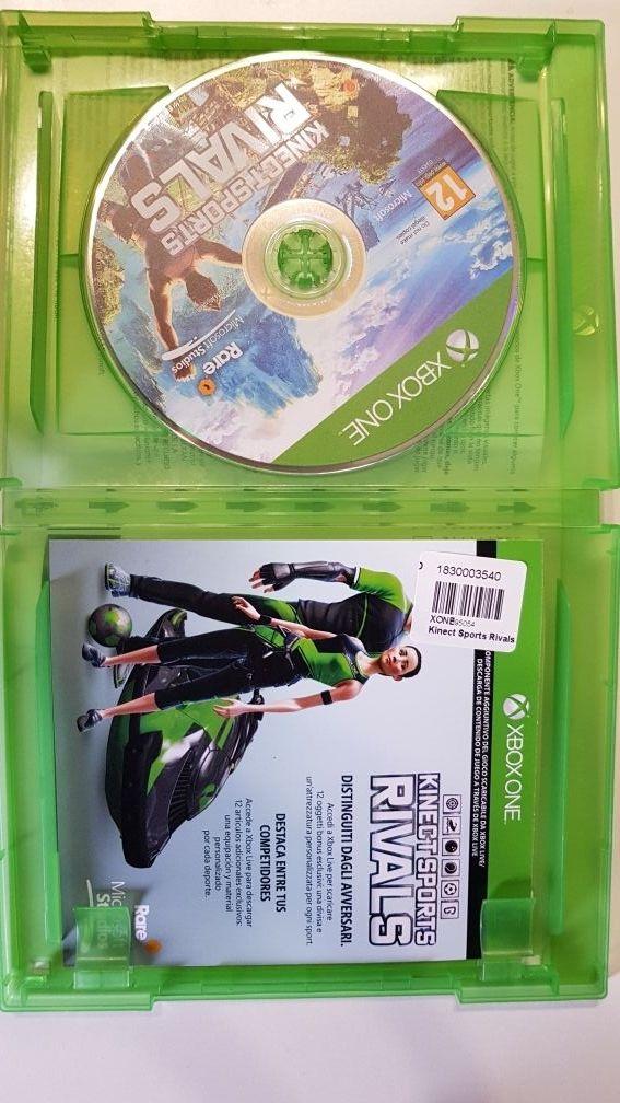 Juego Xbox One Para Kinect De Segunda Mano Por 8 En Malaga En Wallapop