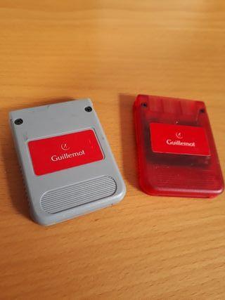 memory card play 1