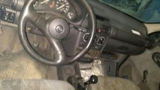 Opel Corsa swin 1995