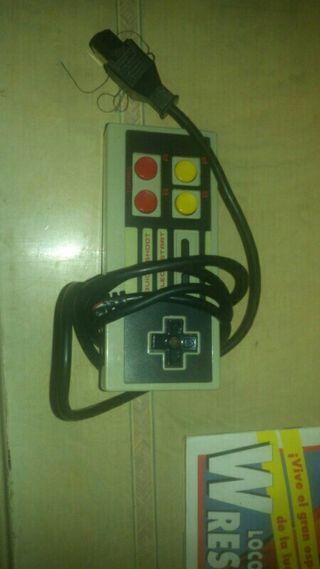 mandos Nintendo