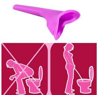 Urinario Femenino