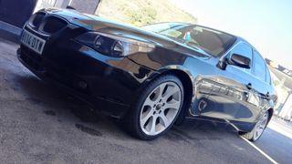 Bmw Serie 5 e602006