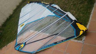 windsurf vela 7.0