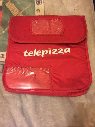 Bolsas termicas pizzeria