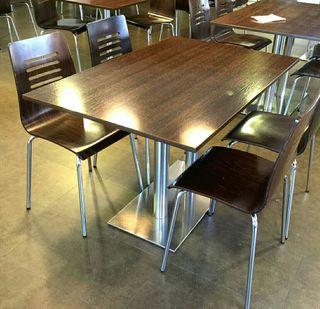Mesa bar/restaurante