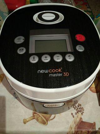 Robot cocina