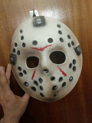 mascara de jason viernes 13