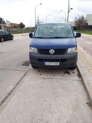 Volkswagen Transporter - T5 2008