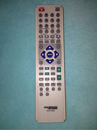Mando DVD-R200