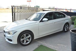 BMW SERIES 3 318d Essential Edition, 143cv, 4p